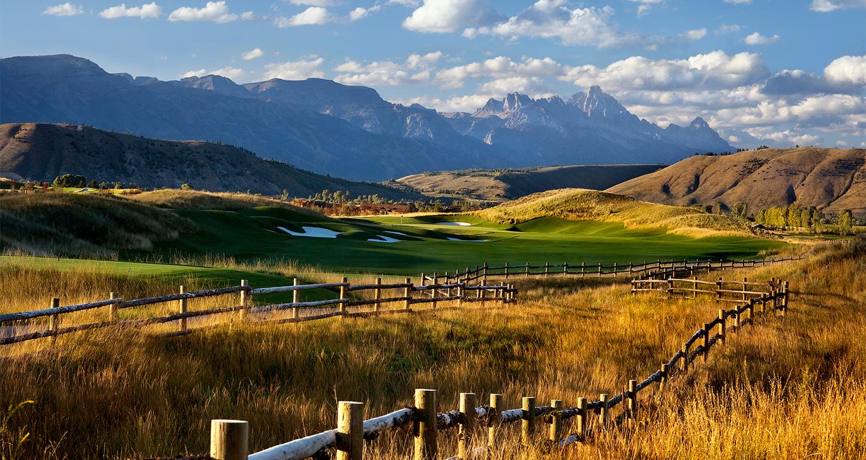 Golf Course Highlight Series: 3 Creek Ranch