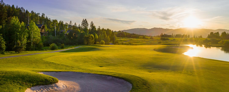 Golf Course Highlight Series: The Bronze Buffalo Sporting Club